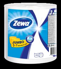 Zewa Паперові рушники  Klassik Jumbo