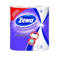 Zewa Паперові рушники  Premium