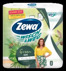 Zewa Wisch&Weg Green Home