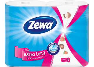Zewa Extra Long