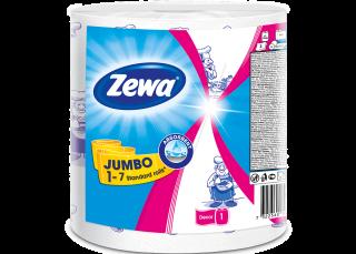 Zewa Jumbo Decor